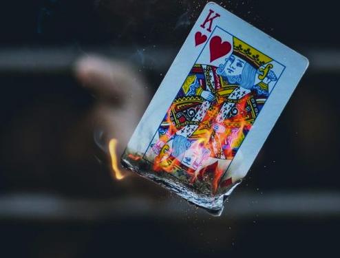 Jenis Permainan Poker Online Paling Favorit